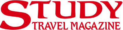 Study travel magazine